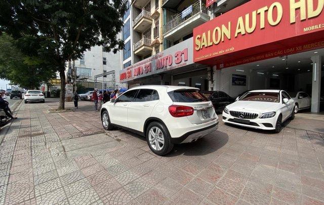 Bán xe Mercedes-Benz GLA200 sản xuất 2015 đăng ký 2016 nhập khẩu, đi chuẩn 50.000 km cực mới3