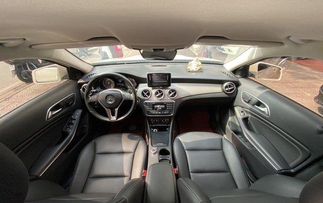 Bán xe Mercedes-Benz GLA200 sản xuất 2015 đăng ký 2016 nhập khẩu, đi chuẩn 50.000 km cực mới6