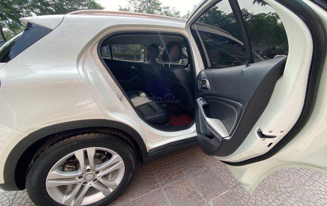 Bán xe Mercedes-Benz GLA200 sản xuất 2015 đăng ký 2016 nhập khẩu, đi chuẩn 50.000 km cực mới10