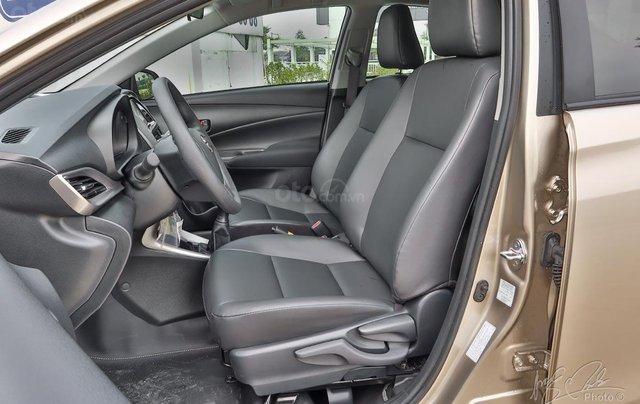 Bán xe Toyota Vios E - MT 2020 - xe mới 100%, xe về kịp giảm 50% thuế5