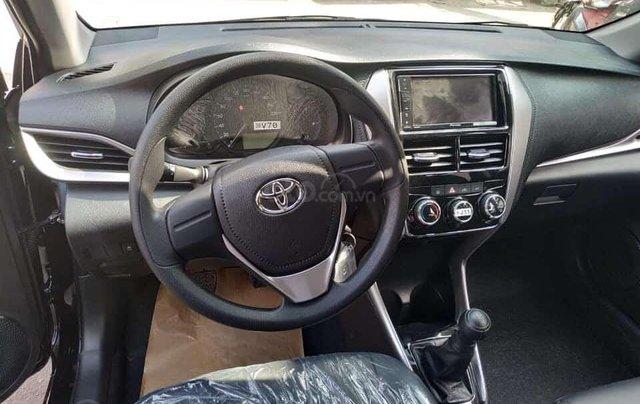Bán xe Toyota Vios E - MT 2020 - xe mới 100%, xe về kịp giảm 50% thuế2