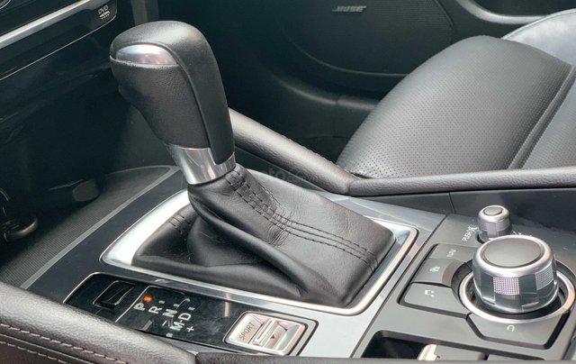 Mazda 6 2.0 Premium đăng ký 2017, màu bạc giá tốt7