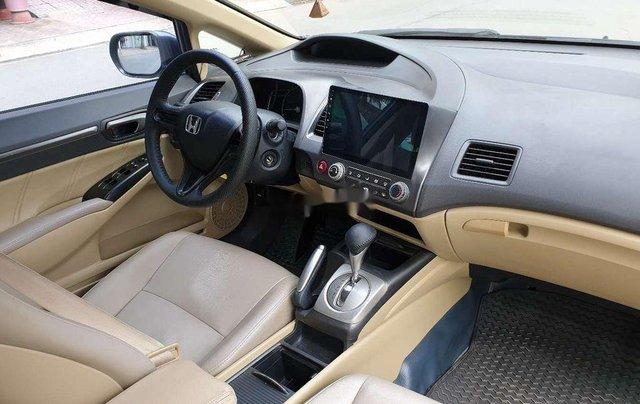Bán Honda Civic sản xuất 2007 còn mới, giá tốt4