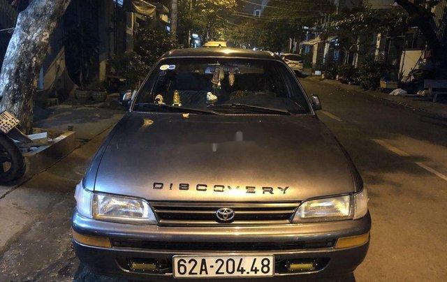 Cần bán gấp Toyota Corolla sản xuất 1996 còn mới7