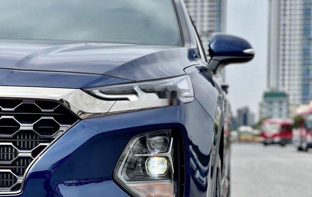 Bán Hyundai Santa Fe năm sản xuất 2020 còn mới2