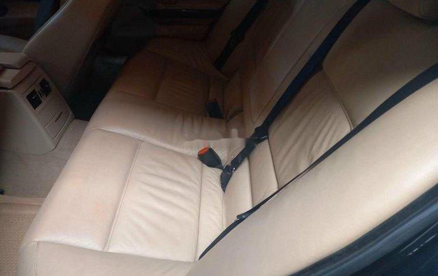 Cần bán lại xe BMW 3 Series sản xuất năm 2008, nhập khẩu nguyên chiếc còn mới4