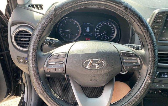 Xe Hyundai Kona năm 2019 còn mới11