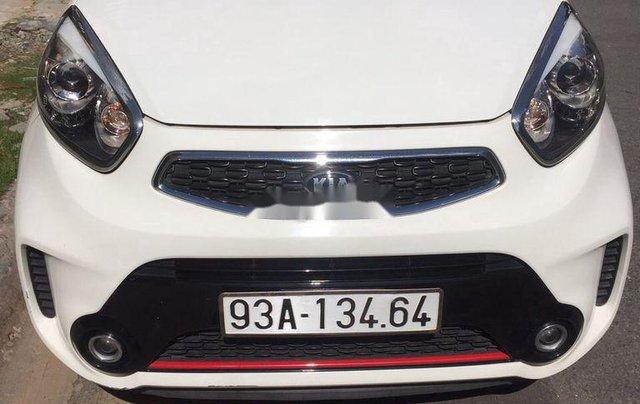 Bán ô tô Kia Morning năm 2018, nhập khẩu nguyên chiếc còn mới1