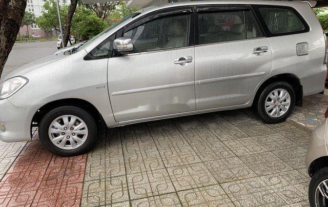 Cần bán gấp Toyota Innova sản xuất 2009 còn mới1