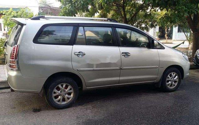 Bán ô tô Toyota Innova sản xuất năm 2007 còn mới5