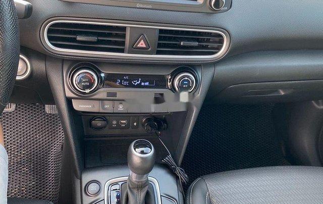 Xe Hyundai Kona năm 2019 còn mới10