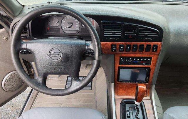 Cần bán lại xe Ssangyong Musso sản xuất năm 2004 còn mới3