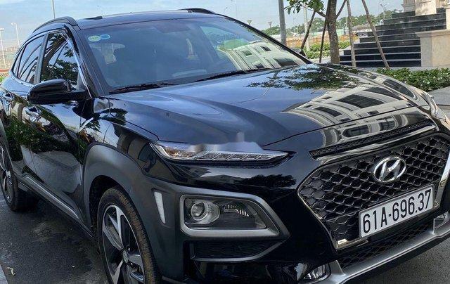 Xe Hyundai Kona năm 2019 còn mới0
