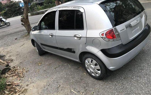 Cần bán gấp Hyundai Getz năm sản xuất 2009 còn mới3
