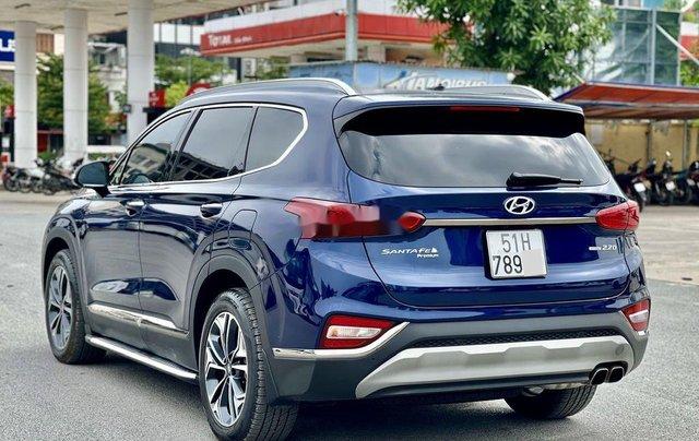 Bán Hyundai Santa Fe năm sản xuất 2020 còn mới11