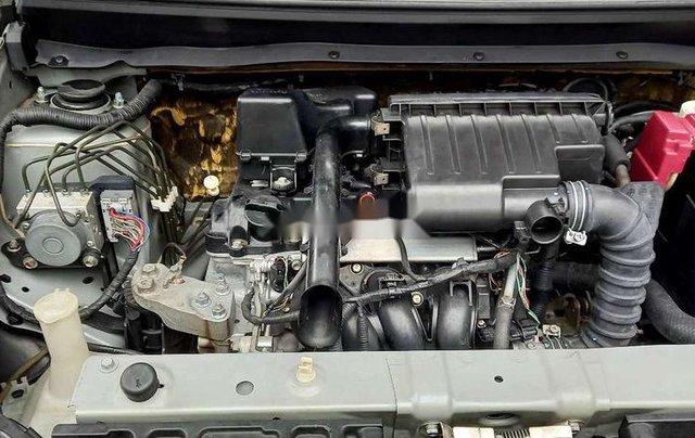 Xe Mitsubishi Attrage sản xuất 2017, nhập khẩu nguyên chiếc còn mới10