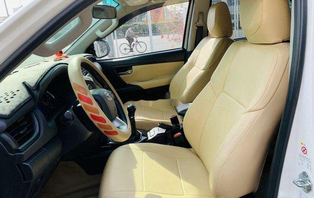 Bán Toyota Fortuner sản xuất 2020 còn mới, giá 958tr7