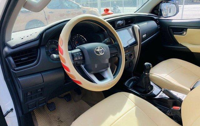 Bán Toyota Fortuner sản xuất 2020 còn mới, giá 958tr6