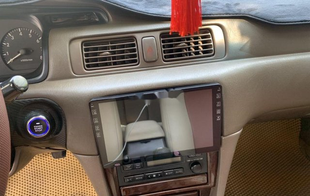 Cần bán Toyota Camry năm sản xuất 2001 còn mới3