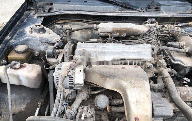 Bán ô tô Toyota Camry năm sản xuất 1997, nhập khẩu nguyên chiếc còn mới, 160tr8