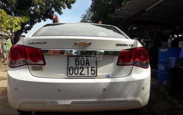 Cần bán Chevrolet Cruze năm sản xuất 2011 còn mới7