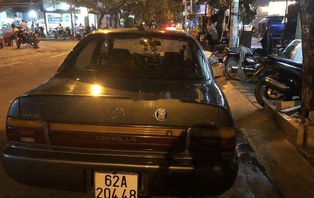 Cần bán gấp Toyota Corolla sản xuất 1996 còn mới1