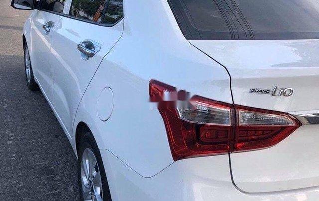 Cần bán Hyundai Grand i10 sản xuất năm 2017 còn mới, 310 triệu5