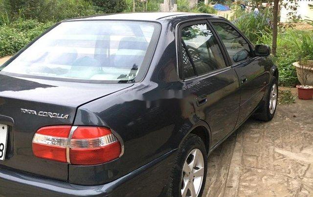 Xe Toyota Corolla năm 1997, xe nhập còn mới, 145 triệu5