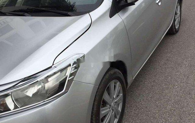 Bán Toyota Vios sản xuất 2015, nhập khẩu nguyên chiếc còn mới, 335 triệu2