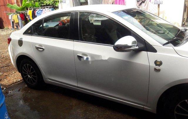 Cần bán Chevrolet Cruze năm sản xuất 2011 còn mới5
