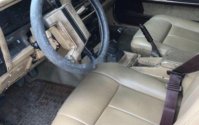 Bán Nissan Laurel năm sản xuất 1997 còn mới, giá tốt3