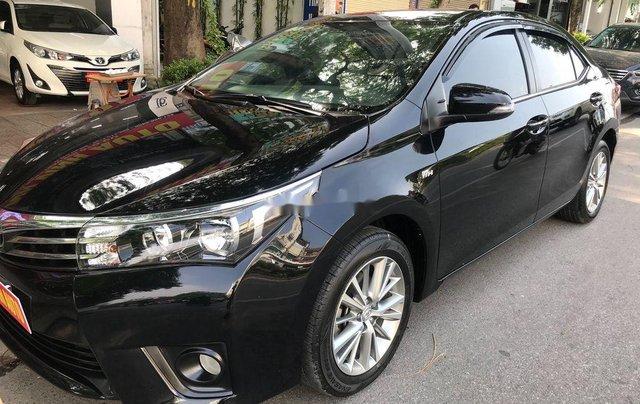 Bán Toyota Corolla Altis sản xuất năm 2017 còn mới giá cạnh tranh2