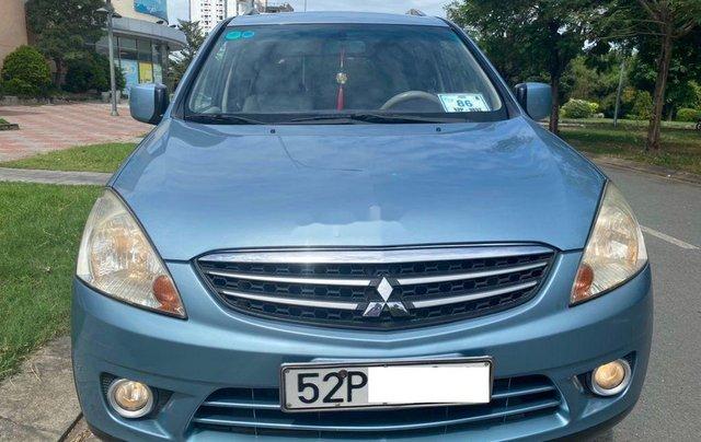 Cần bán xe Mitsubishi Zinger năm 2008 còn mới1