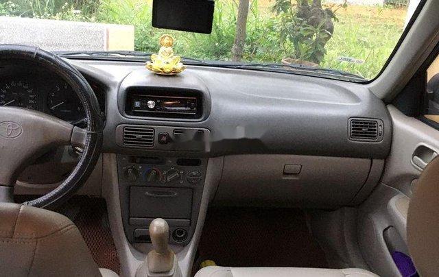 Xe Toyota Corolla năm 1997, xe nhập còn mới, 145 triệu8
