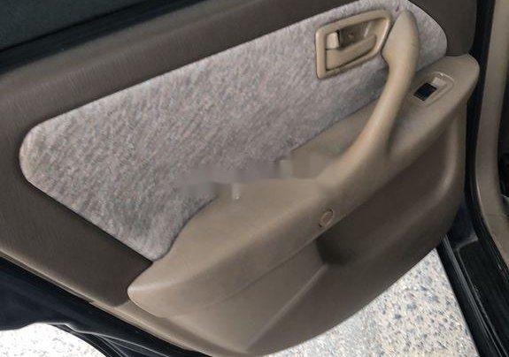 Bán ô tô Toyota Camry năm sản xuất 1997, nhập khẩu nguyên chiếc còn mới, 160tr5