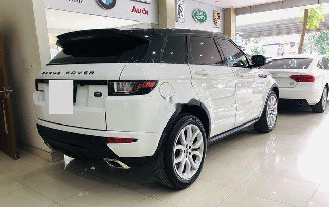 Bán LandRover Range Rover đời 2011, hai màu, nhập khẩu nguyên chiếc còn mới2