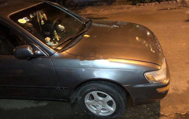 Cần bán gấp Toyota Corolla sản xuất 1996 còn mới8