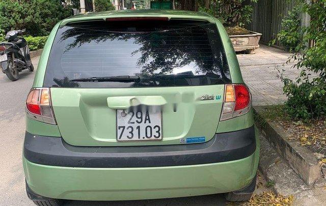 Bán Hyundai Getz sản xuất 2009 còn mới, giá tốt2