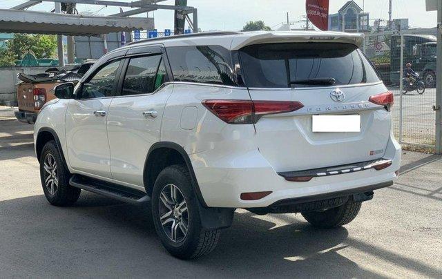 Bán Toyota Fortuner sản xuất 2020 còn mới, giá 958tr2