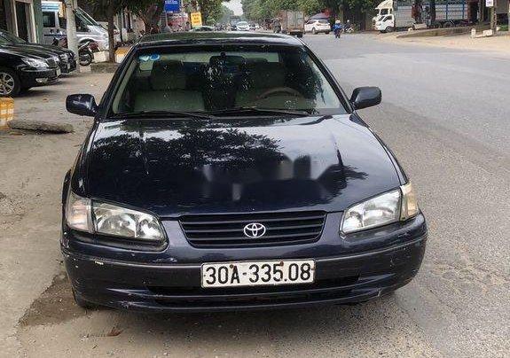Bán ô tô Toyota Camry năm sản xuất 1997, nhập khẩu nguyên chiếc còn mới, 160tr2