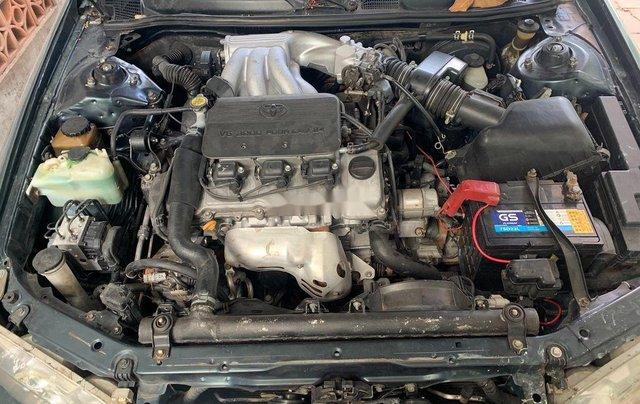Cần bán Toyota Camry năm sản xuất 2001 còn mới5