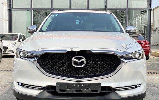 Cần bán Mazda CX 5 năm 2018 còn mới0