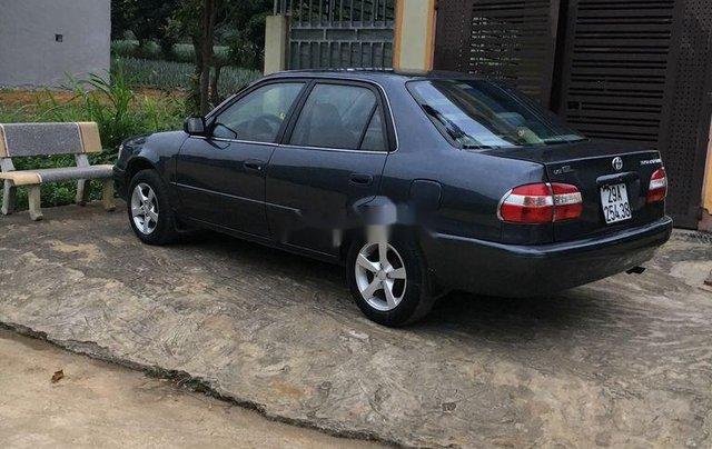 Xe Toyota Corolla năm 1997, xe nhập còn mới, 145 triệu6