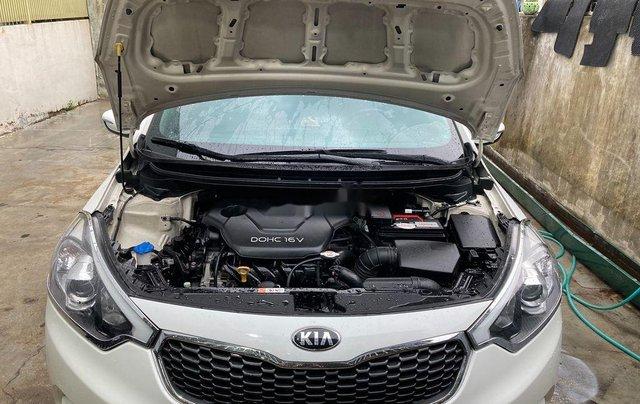 Cần bán Kia K3 sản xuất năm 2014 còn mới, giá chỉ 365 triệu10