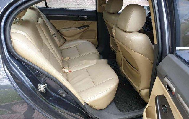 Bán Honda Civic sản xuất 2007 còn mới, giá tốt6