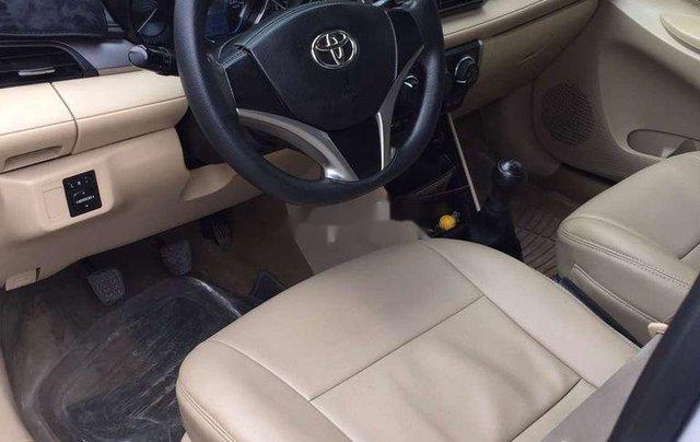 Bán Toyota Vios sản xuất 2015, nhập khẩu nguyên chiếc còn mới, 335 triệu3