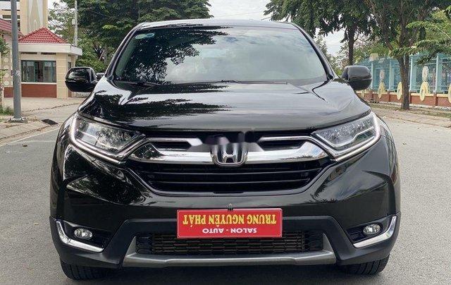 Cần bán gấp Honda CR V năm sản xuất 2019, nhập khẩu còn mới, giá chỉ 889 triệu0