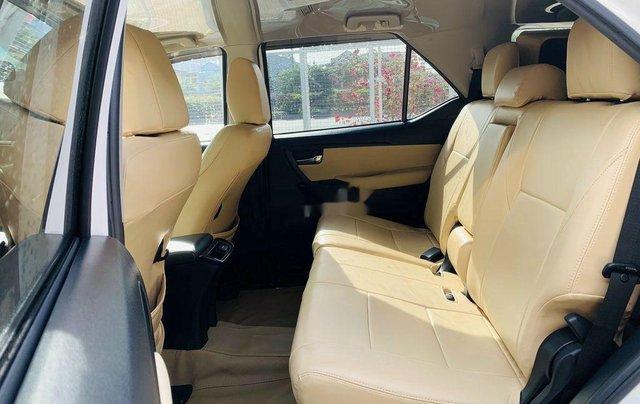 Bán Toyota Fortuner sản xuất 2020 còn mới, giá 958tr8