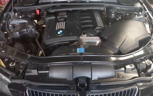 Cần bán lại xe BMW 3 Series sản xuất năm 2008, nhập khẩu nguyên chiếc còn mới6