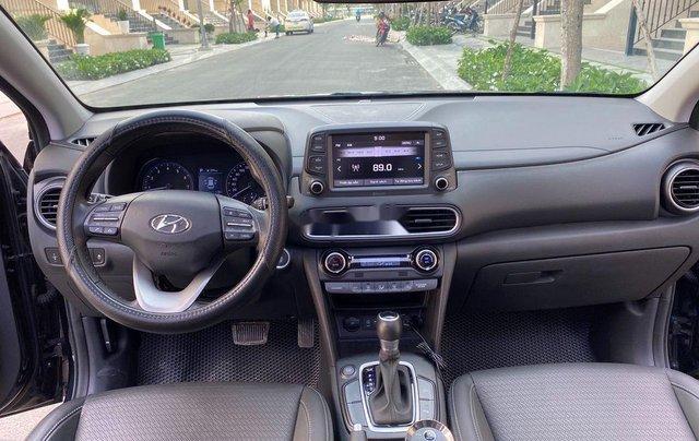 Xe Hyundai Kona năm 2019 còn mới8